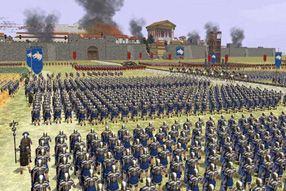 rome total war campaign scipii - photo#31