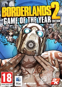 Borderlands 2: Game of the Year Edition   Home